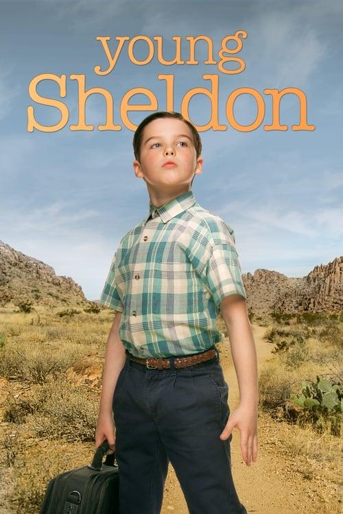 Young Sheldon - Poster