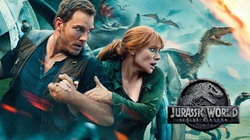 Jurassic World: Fallen Kingdom (2018)