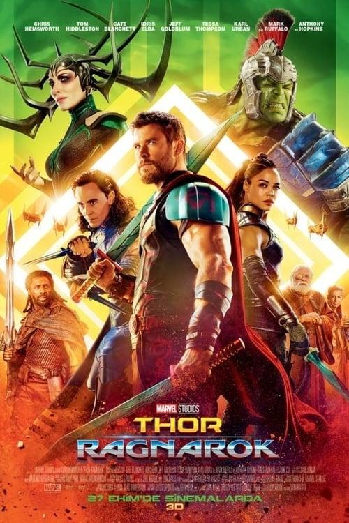 Thor: Ragnarok ( Thor: Ragnarok )