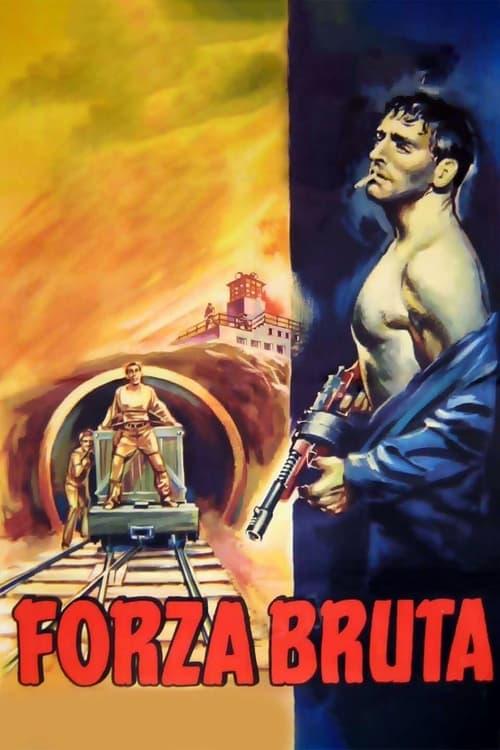 Forza bruta (1947)