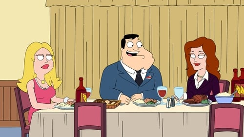 American Dad! - Season 8 - Episode 6: 9