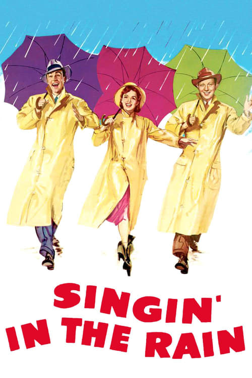 Watch Singin' in the Rain (1952) Best Quality Movie