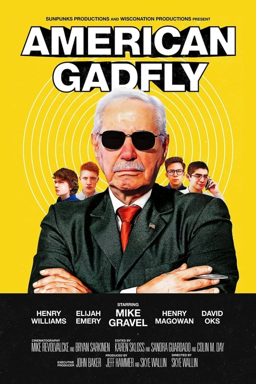 American Gadfly