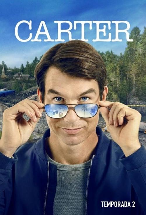 Carter: Season 2