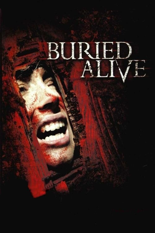 Buried Alive – Enterrés vivants (2007)