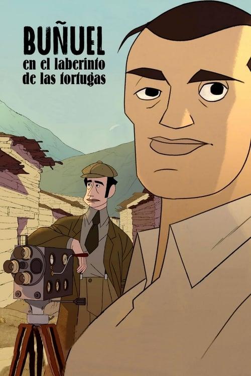 [720p] Buñuel après L'Âge d'or (2019) streaming vf