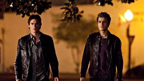 The Vampire Diaries - Season 1 - Episode 21: Isobel