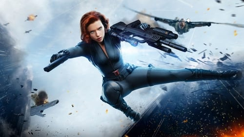 Black Widow แบ็ควิโดวน์