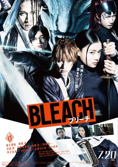 Assistir Bleach 2018 - HD 720p Dublado Online Grátis HD