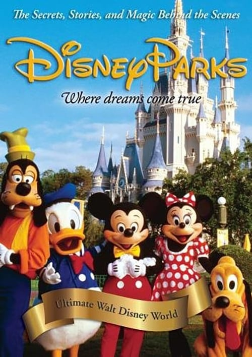 Undiscovered Disney Parks (1970)