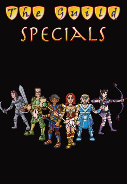 The Guild: Specials