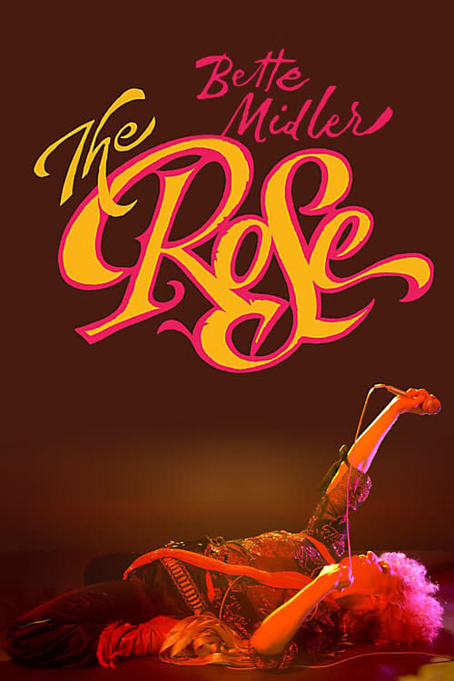 Largescale poster for The Rose