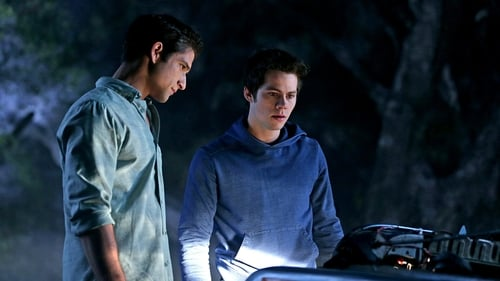 Teen Wolf - Season 5 - Episode 2: Parasomnia
