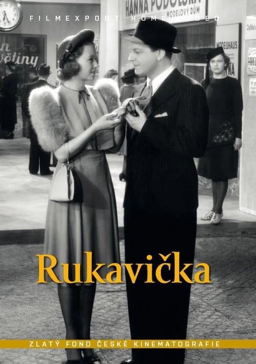 Mira La Película Rukavička En Buena Calidad Hd 720p