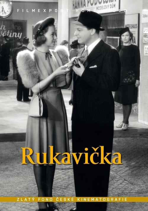 Ver Rukavička Gratis