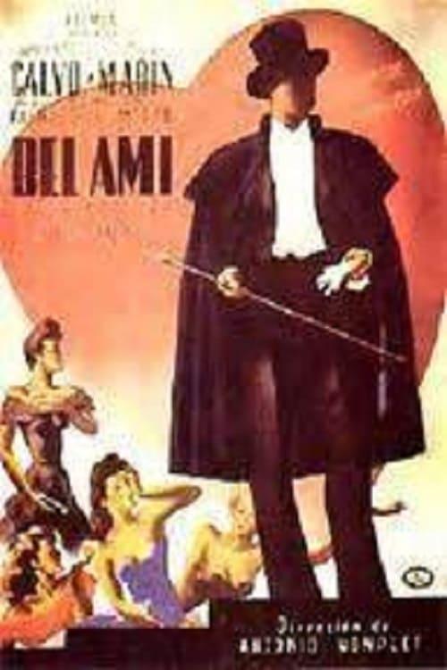 Bel ami (1946)