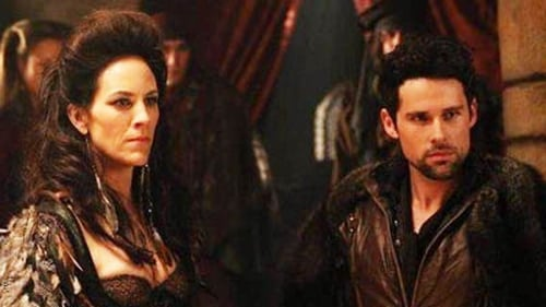 Once Upon a Time - Season 2 - Episode 7: Child of the Moon