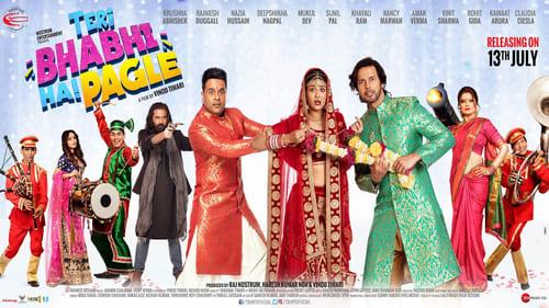 Teri Bhabhi Hai Pagle Bollywood Movie in HD