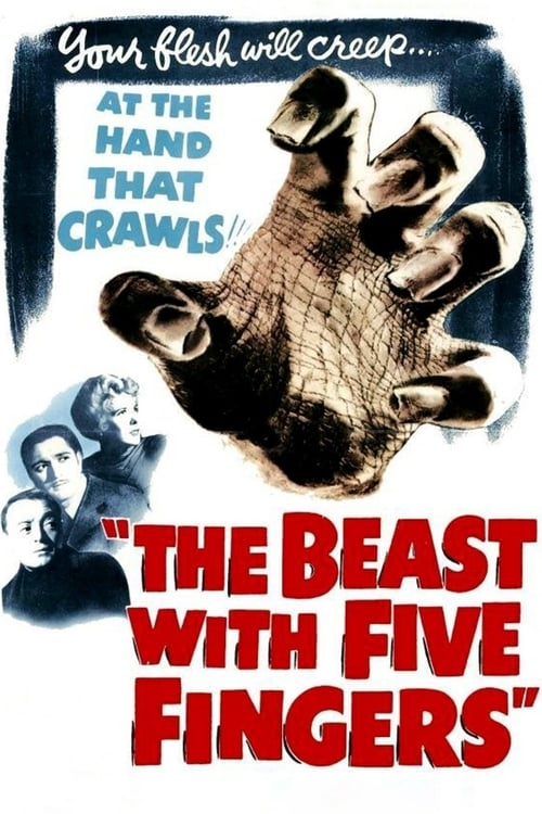 The Beast with Five Fingers 1947