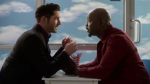 Lucifer - Season 5 - Episode 8: Spoiler Alert