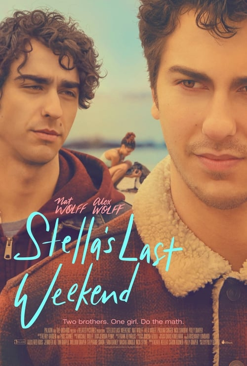 I recommend it Stella's Last Weekend