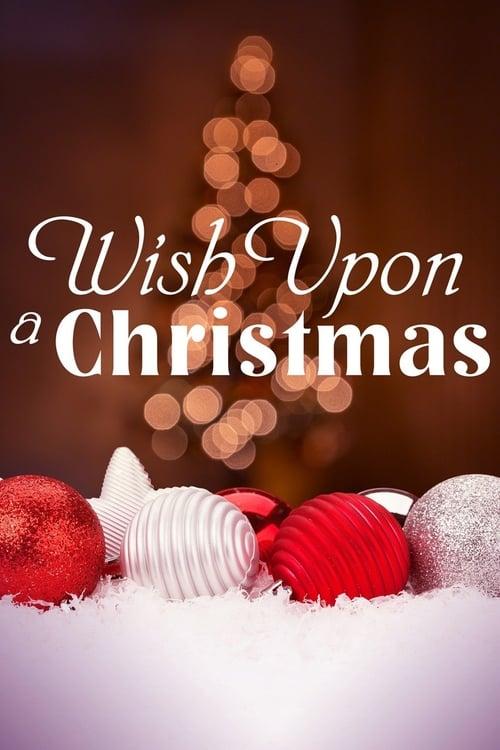 Παρακολουθήστε Ταινία Wish Upon a Christmas Δωρεάν Στα Ελληνικά