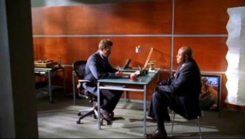 House - Season 1 - Episode 18: Babies & Bathwater