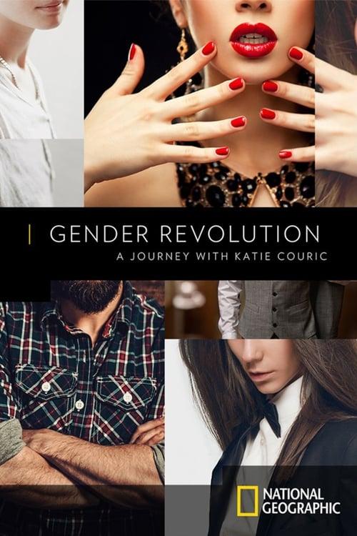 Assistir Filme Gender Revolution: A Journey with Katie Couric Em Boa Qualidade Hd 720p