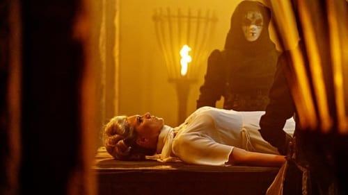 Van Helsing - Season 4 - Episode 11: All Apologies