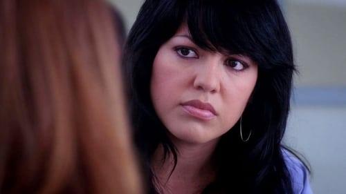 Grey's Anatomy - Season 3 - Episode 11: Six Days (1)