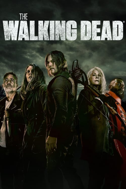 Subtitles The Walking Dead (2010) in English Free Download | 720p BrRip x264