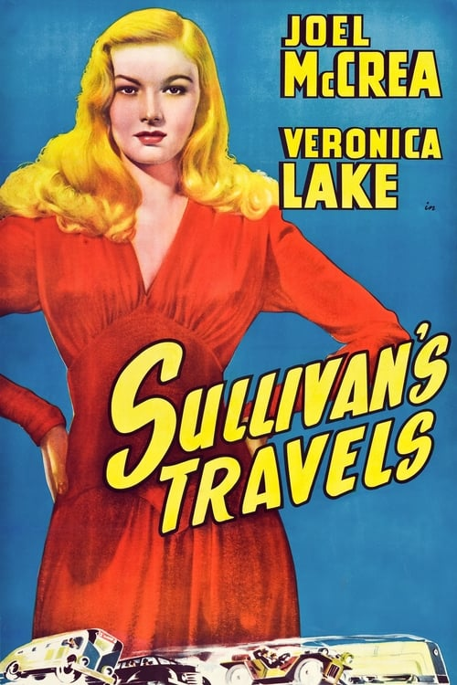Streaming Sullivan's Travels (1941) Full Movie