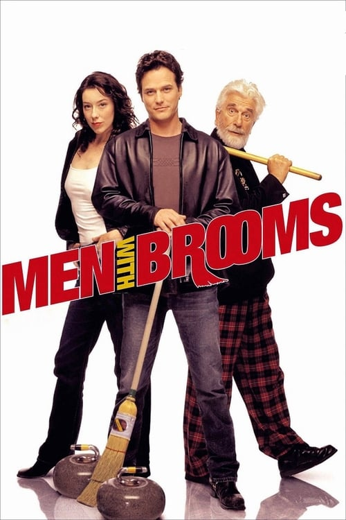 Men with Brooms
