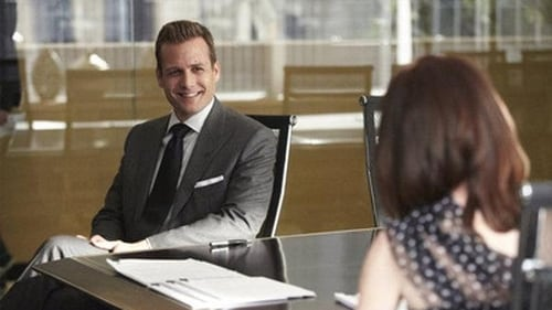 Suits - Season 3 - Episode 2: I Want You to Want Me