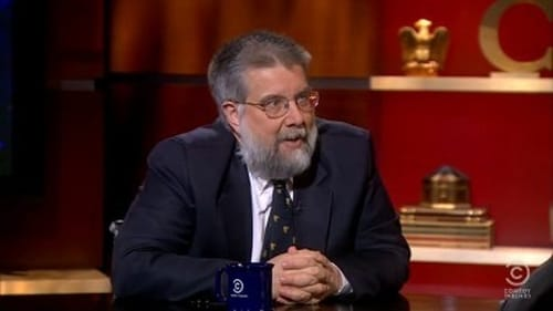 The Colbert Report: Season 7 – Episod Michael Scheuer