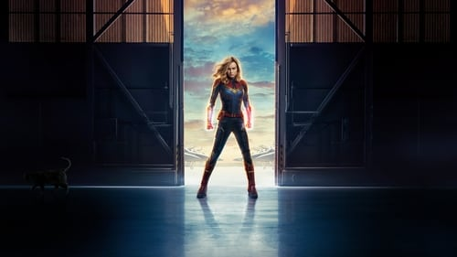 Captain Marvel (2019) Hindi Cleaned 720p HDCam x264 Download
