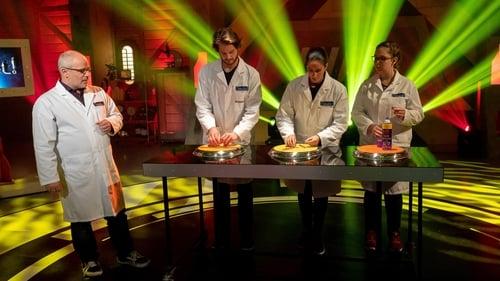 Génial!: Season 9 – Episode Episode 30