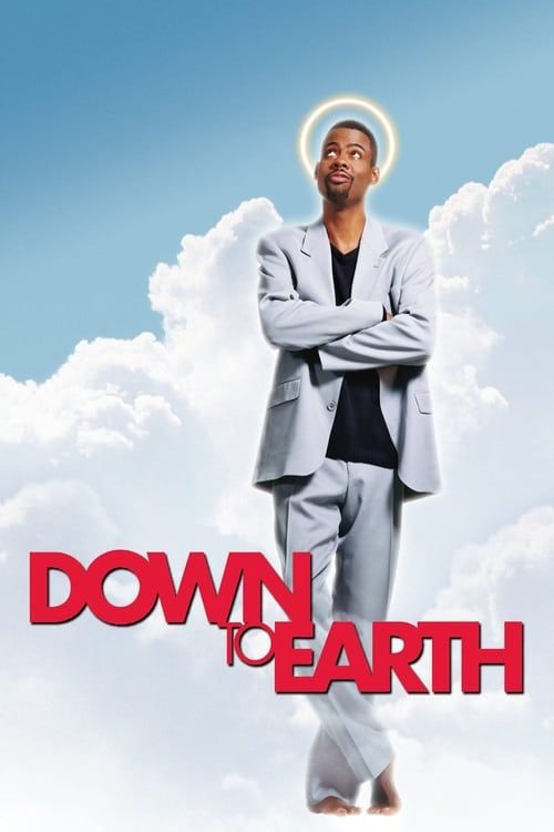 Down to Earth film en streaming