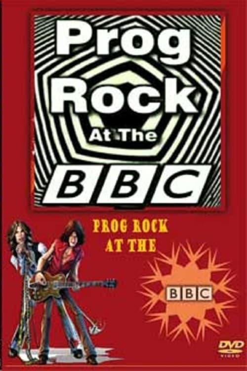 Ver pelicula Prog Rock At The BBC Online