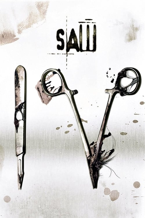 Watch Saw IV (2007) Full Movie