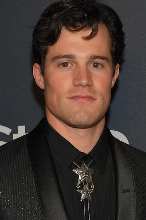 Kép: Jake Picking színész profilképe