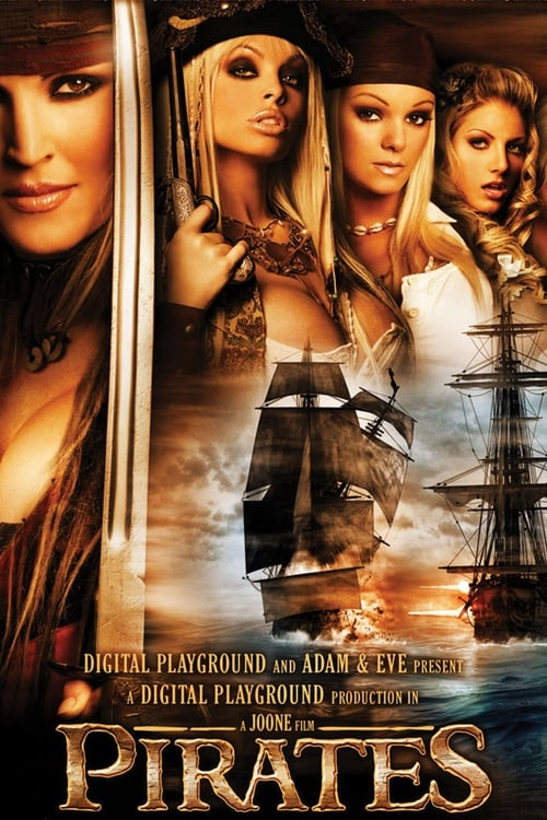 Pirates xxx full movie 2005-1532