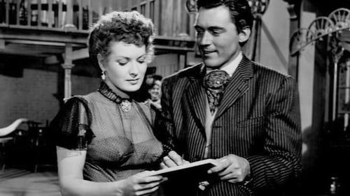 فيلم 1953 The Redhead from Wyoming مترجم اون لاين