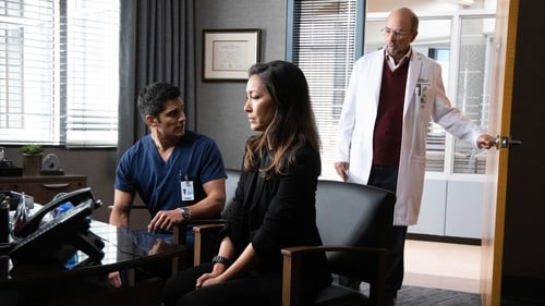 The Good Doctor - Season 3 - Episode 8: Moonshot