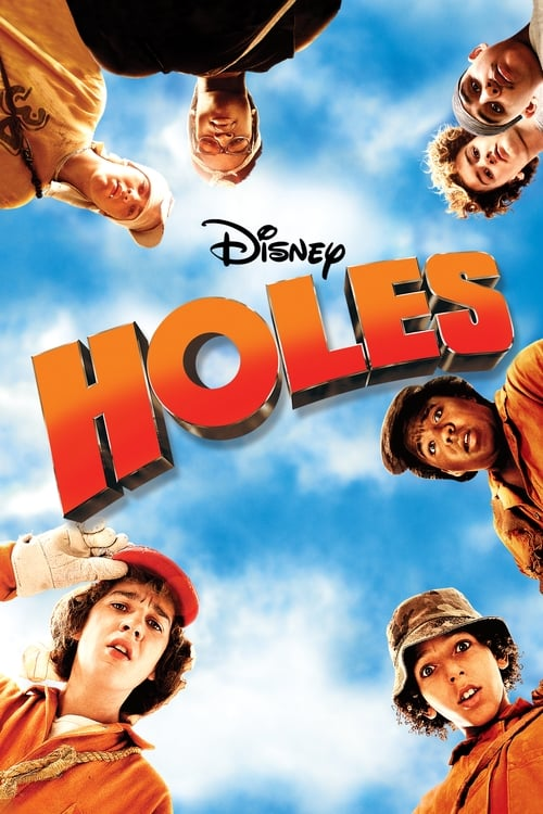 Holes film en streaming