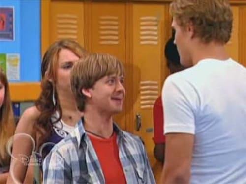 Hannah Montana: Season 3 – Episode Knock Knock Knockin' On Jackson's Head