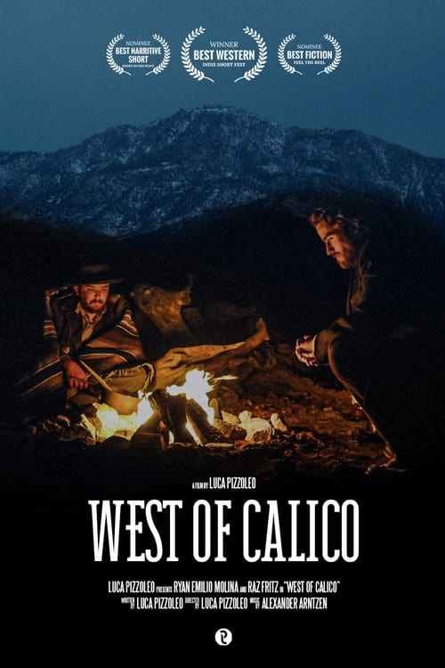 West of Calico
