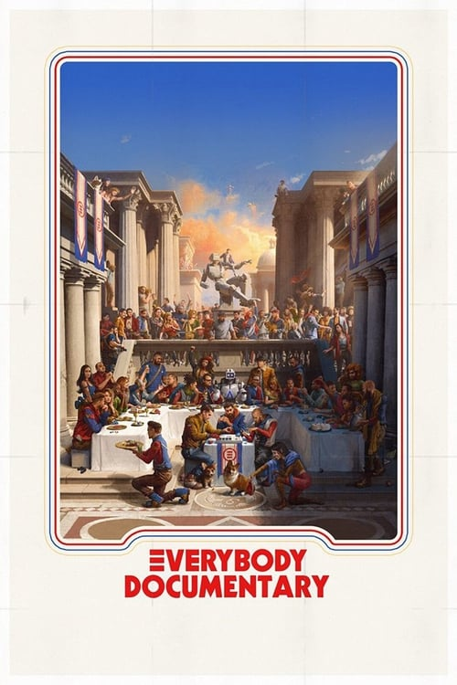 Logic's Everybody Documentary (2017)