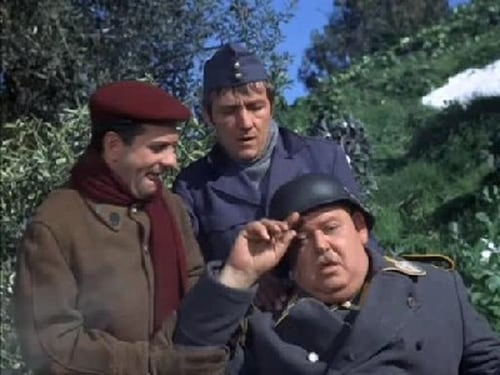 Hogan S Heroes 1966 Streaming: Season 1 – Episode The Flame Grows Higher