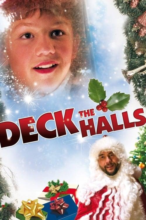 Película Un milagro para los Halls Completamente Gratis
